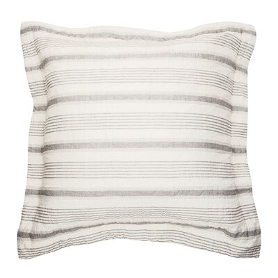 Bovill European Cotton Throw Pillow