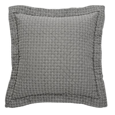 Corinthian Cotton Throw Pillow