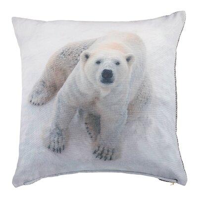 Suniga Polar Cotton Throw Pillow