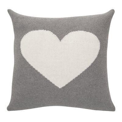 Crosby Cotton Throw Pillow