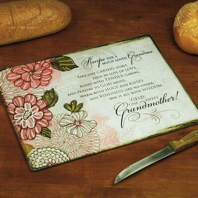 Much Loved Grandma� Cutting Board 56289T