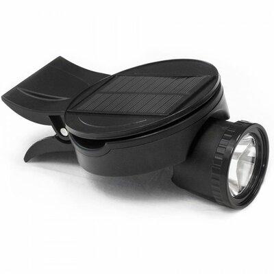 Clipon Solar Spot Light