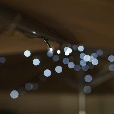 Image of Aaron Solar Umbrella Lighting