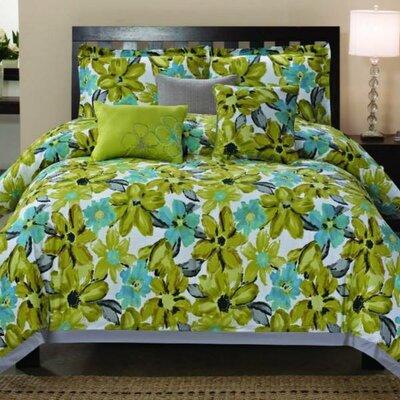 Bettine 6 Piece Comforter Set