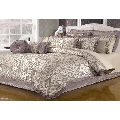 Essence 6 Reversible Piece Comforter Set