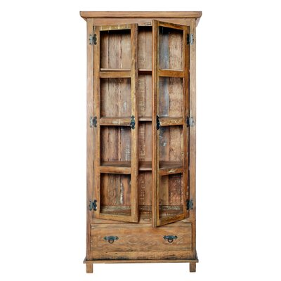 Alterosa Curio Display Stand