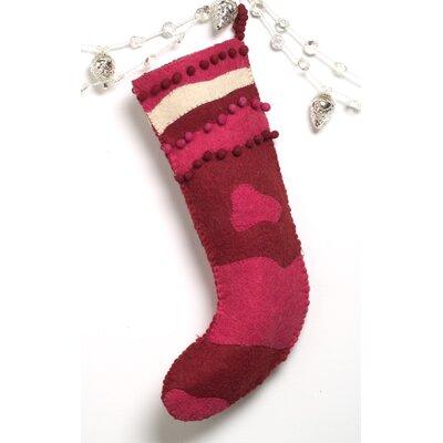 Amoeba Christmas Stocking SF0201RP