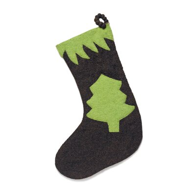 Trees Christmas Stocking SF805