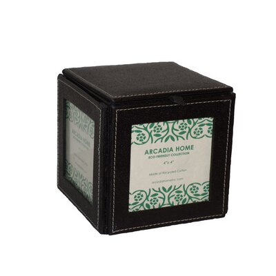 Picture Frame Color: Black RC10Bl
