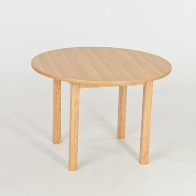 Georgia Chair Company Juvenile Round Classroom Table - Table Size: 36