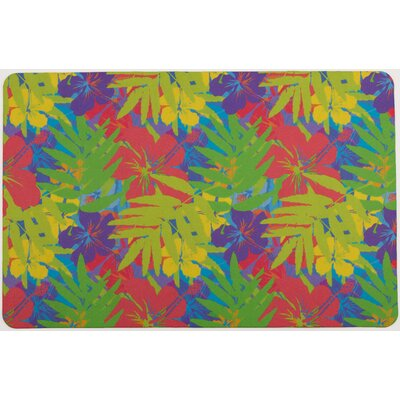 Tropical Island Fever Fever Mat