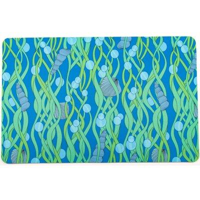 Coastal Seaweed Floor Mat