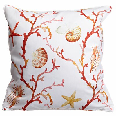 Waterbury 20 Square Throw Pillow