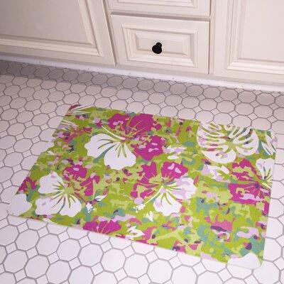 Tropical Key West Tropical Doormat