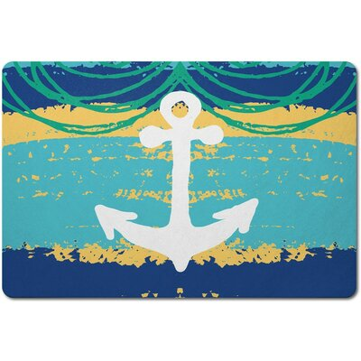 Bimini Anchor Doormat