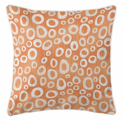 Sunset Key Throw Pillow