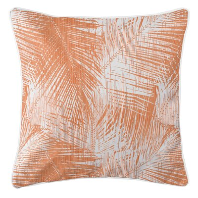 Boca Chica Throw Pillow