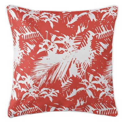 Walkers Cay Throw Pillow