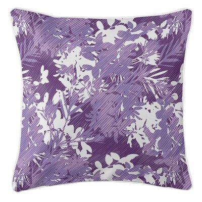Maui Throw Pillow