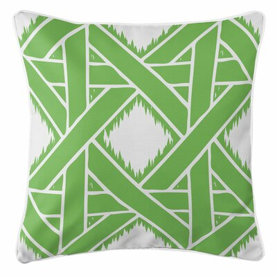 Key Largo Throw Pillow