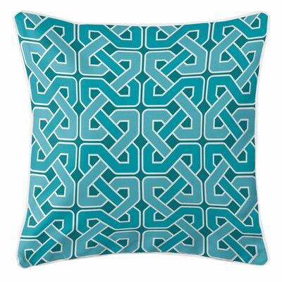 Nassau Throw Pillow