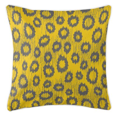 Fleming Key Throw Pillow