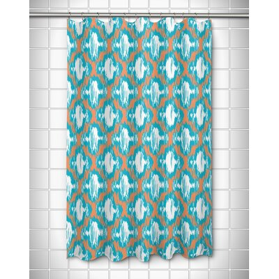 Boca Chica Shower Curtain