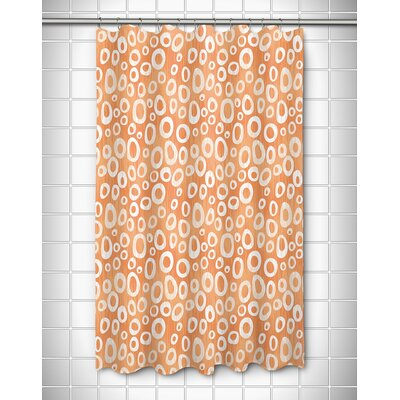 Kriner Happy Hour Shower Curtain