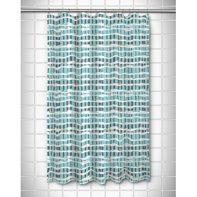 Kriner Margo Shower Curtain