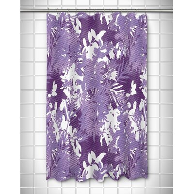 Maui Gem Shower Curtain