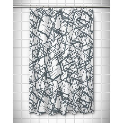 Fleming Key Bounty Shower Curtain