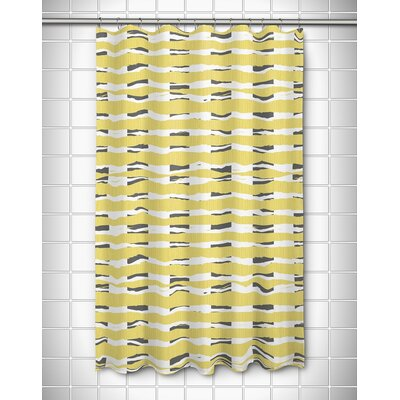 Fleming Key Hideaway Shower Curtain