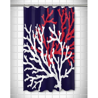 Waterbury Shower Curtain