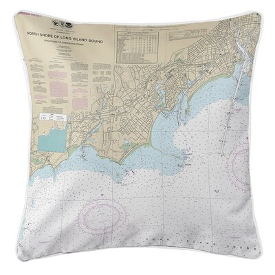 Ruger Fairfield, CT Throw Pillow