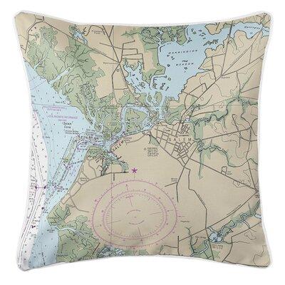 Ruger Salem, NJ Throw Pillow