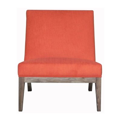 Montecito Slipper Chair