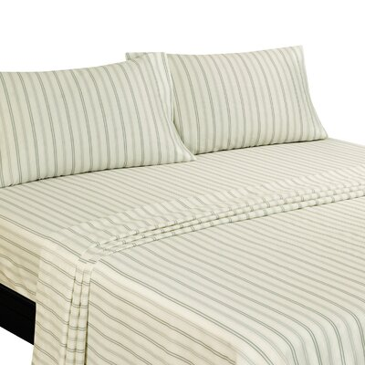 Classic 400 Thread Count Sheet Set Size: Queen