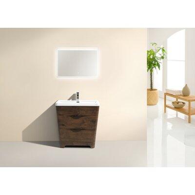 Evelina 32 Single Bathroom Vanity Set