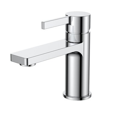 Aqua Sotto Single Lever Bathroom Faucet