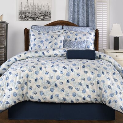 Barbados Comforter Collection
