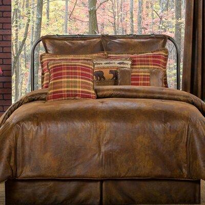 Gatlinburg Comforter Collection