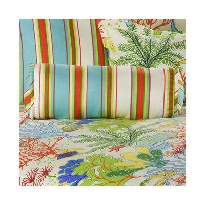Island Breeze Neckroll Bolster Pillow