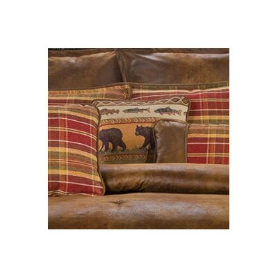 Gatlinburg Throw Pillow