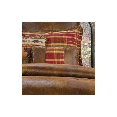 Gatlinburg Oblong Pillow