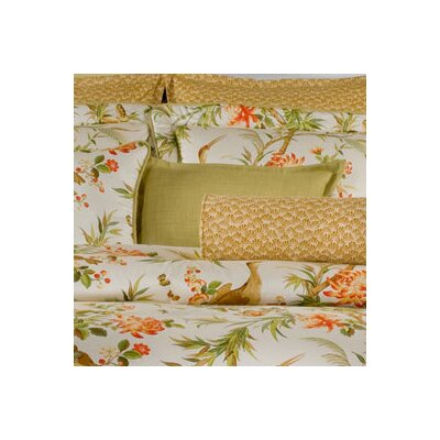 St. Lucia Oblong Pillow