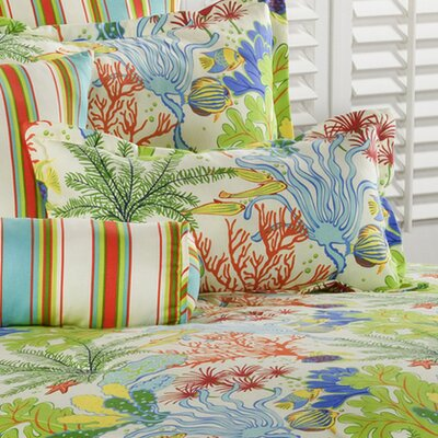 Island Breeze Oblong Pillow islbreeze-512