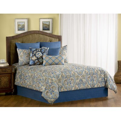 Sterling 4 Piece Comforter Set Size: Twin