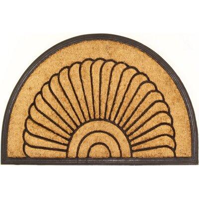 Coir (Coco) Doormat
