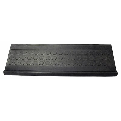 Non-Slip Rubber Dots Stair Treads (3 Piece Set)