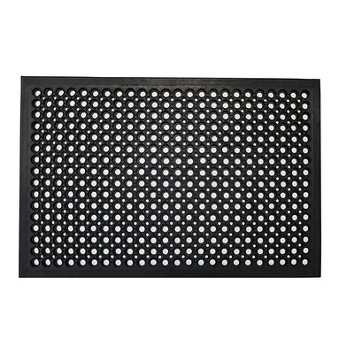 Anti-Fatigue Drainage Commercial Utility Mat Mat Size: Rectangle 28 x 311